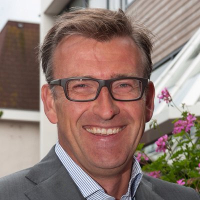 George Hoogkamer